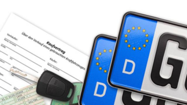 Zabeležen lak porast na nemačkom auto tržištu u julu