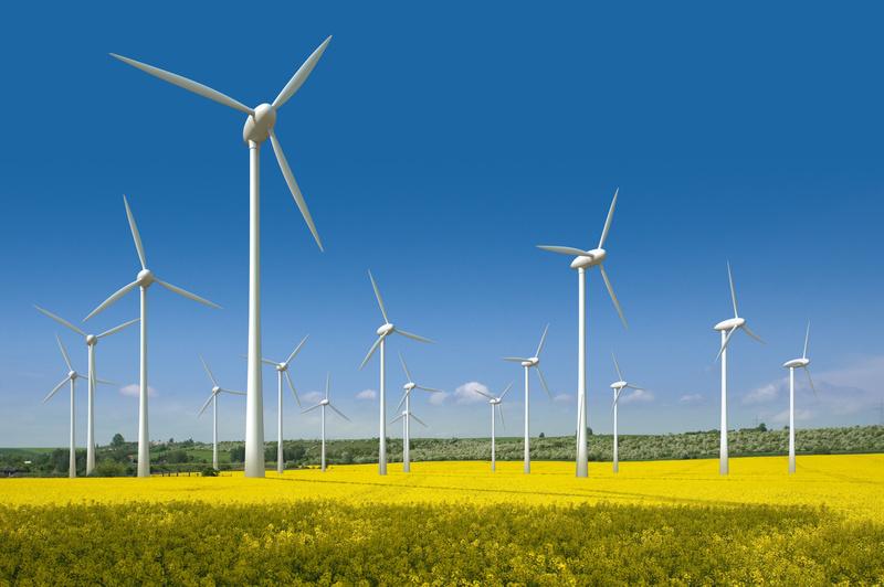 Elektro vetrenjace