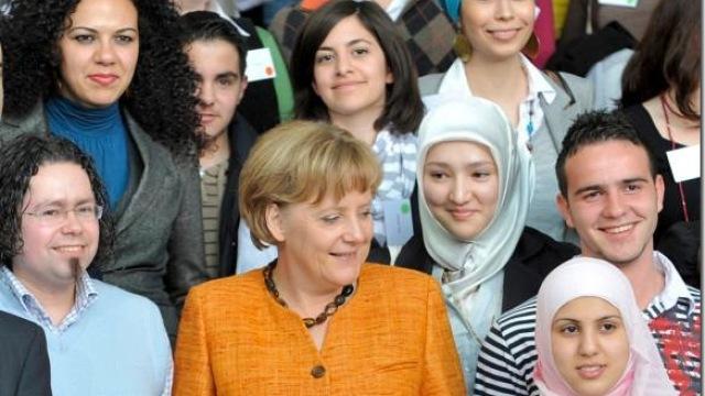 Nemačka usvojila novi plan za integraciju stranaca
