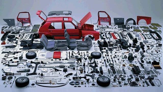 """Nemački """"Gramar"""" otvorio novu fabriku auto delova u Aleksincu"""