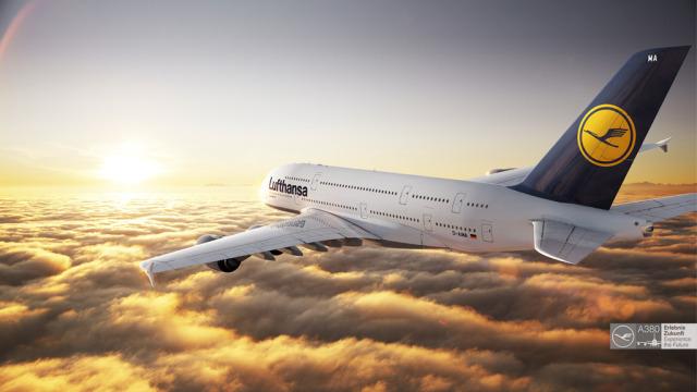 Lufthansa počela da smanjuje gubitke