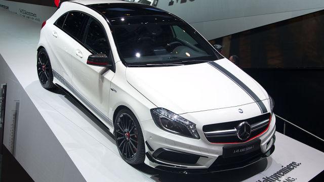 Automobili i mašine i dalje na vrhu nemačke eksport liste i u 2013.