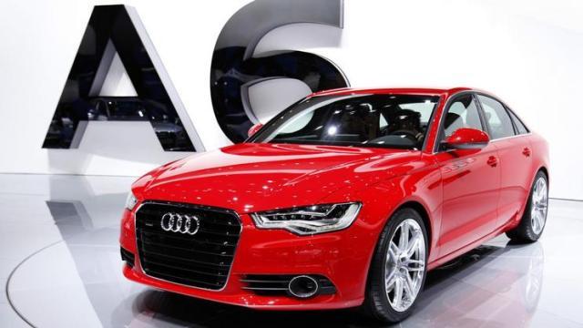 U prošloj godini smanjena prodaja automobila u Nemačkoj