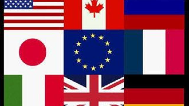 U Bavarskoj samit G8 sledeće godine