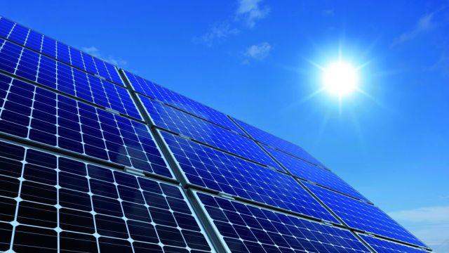 Novi solarni park vezali na vetroelektranu