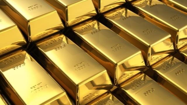 Nemačke rezerve zlata vraćene iz Francuske