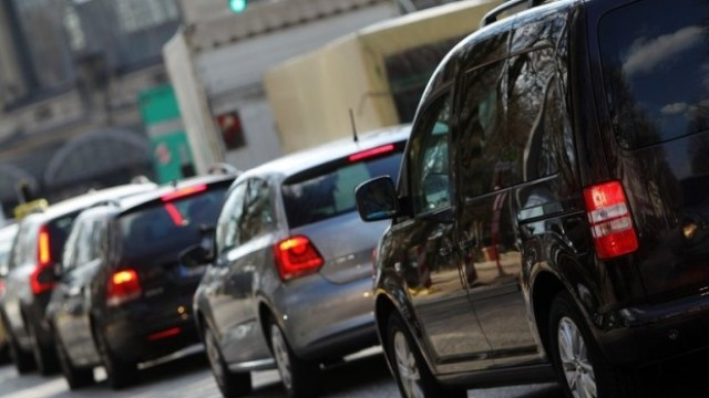 Bošovi čipovi za samoupravljajuća vozila