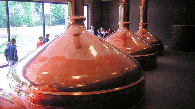 Nemačke pivare zbog monopola kažnjene sa 231,2 miliona eura