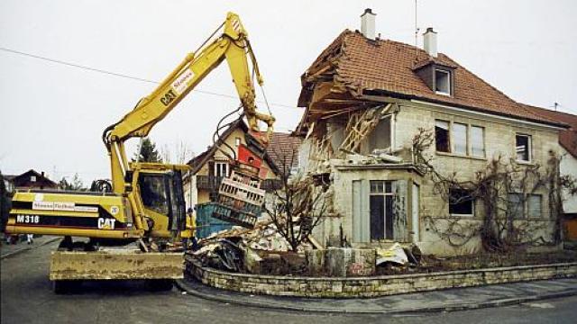 Od februara rušenje nelegalnih objekata