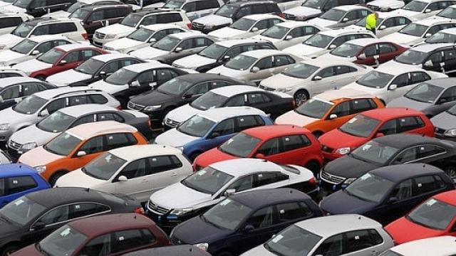 Prvih registracija kola u Srbiji više za 21%
