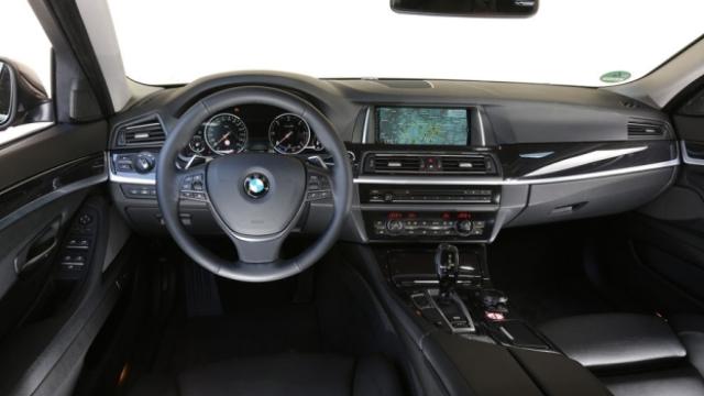 BMW Serije 5 dizel u akcijskoj ponudi