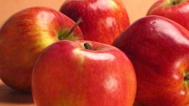 Nemački uzgajivači jabuka u velikom problemu