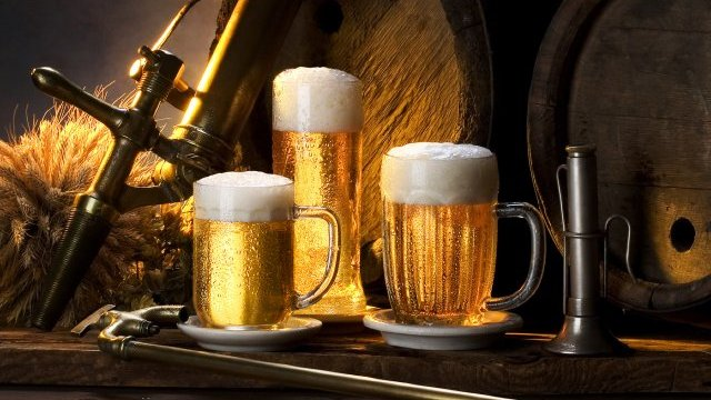 Nemačka kaznila pivski kartel