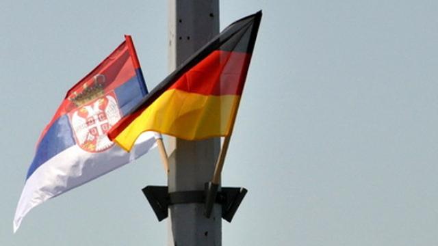 Nemačka na sve načine pomaže Srbiji!