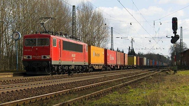 Srpske železnice prevoziće teret od Grčke do Češke