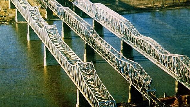 Beograd će dobiti još tri mosta