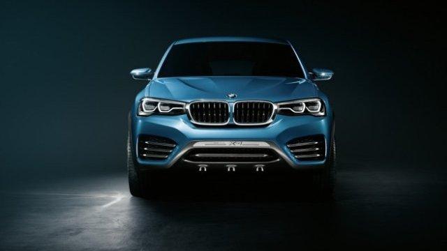 Prvo pojavljivanje novog BMW X4 tek u aprilu