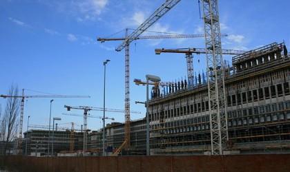 Sve više srpskih građevinaca gradi po Nemačkoj