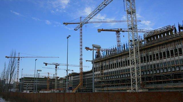 U Nemačku za 12 meseci otišlo 912 naših građevinaca