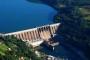 Pri kraju gradnja brane na Jablanici