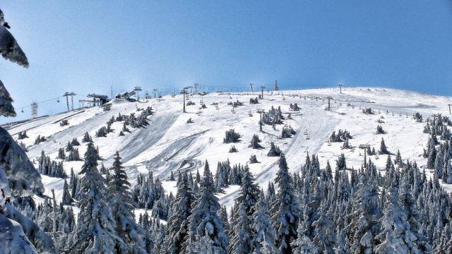 Kopaonik pod snegom nastavlja skijašku sezonu