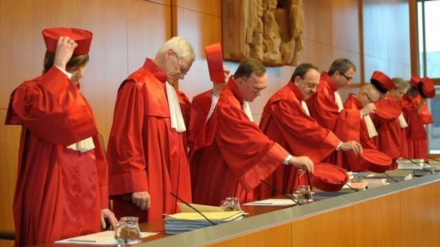 Nemački sud odlučuje o stabilizacionom mehanizmu EU