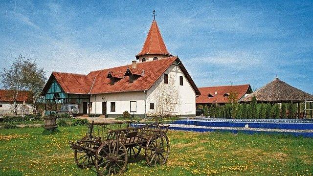 Selo u Nemačkoj kupljeno za 140.000 €