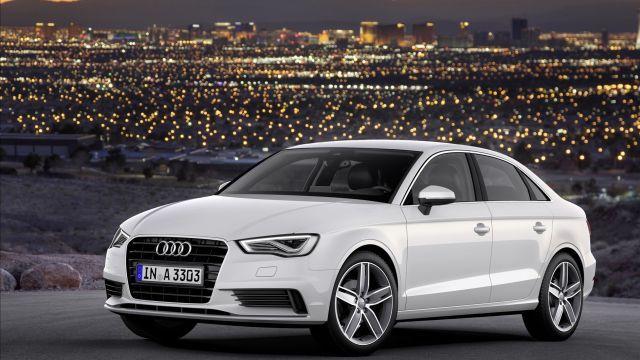 Audi A3 pobednik njujorškog auto-salona