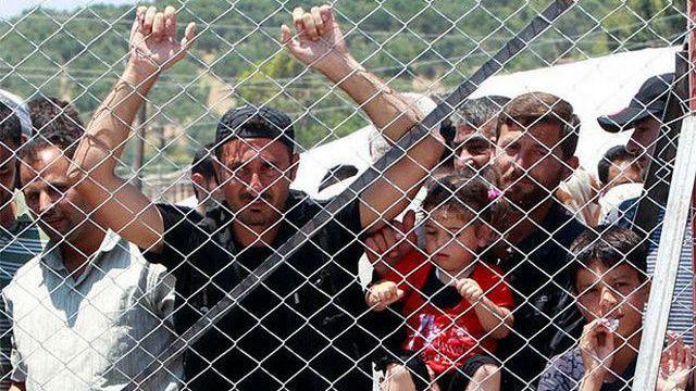 Nemačka, Austrija i Italija traže zaštitu granica EU