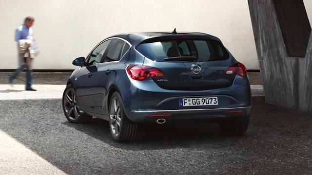 Niže cene Opel Corse i Astre sa Active opremom