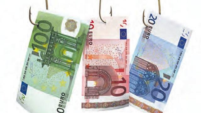Nemačka nije u stanju da potroši novac