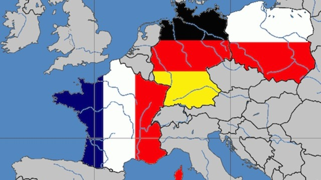 """""""Vajmarska trojka"""" predlaže novu istočnu politiku EU"""
