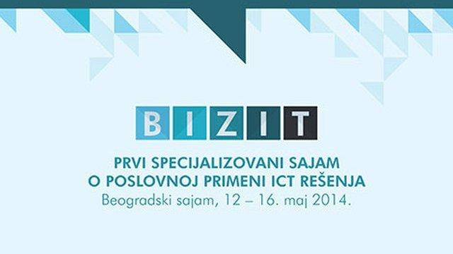 Prvi beogradski poslovni sajam BizIT