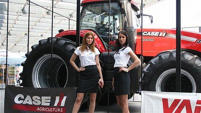 Počeo 81. Međunarodni poljoprivredni sajam u Novom Sadu