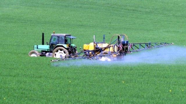 Poljoprivrednici nas truju pesticidima!