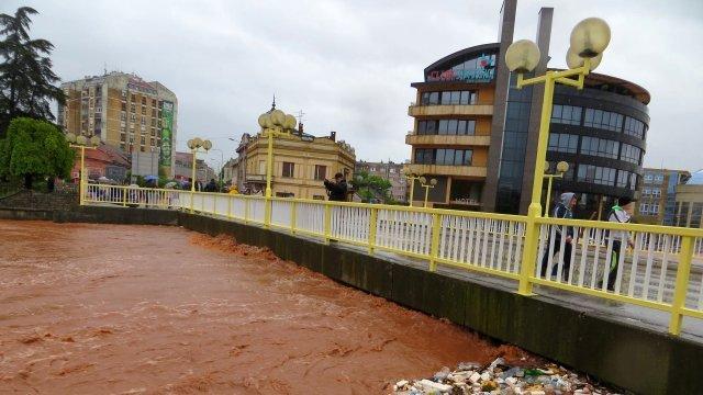 Kiše i poplave nanele Srbiji nesagledivu štetu