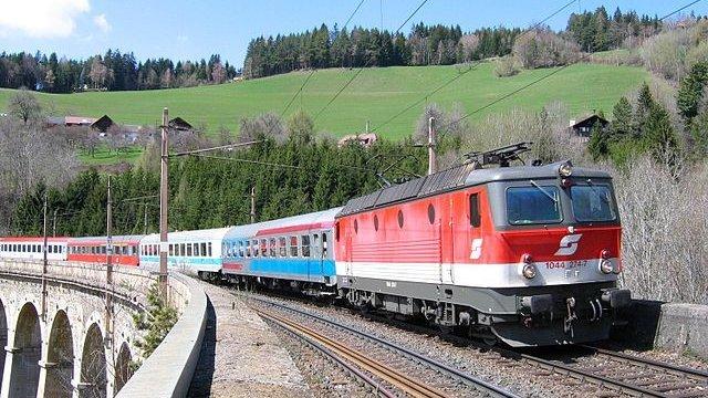 Simens i Alstom spajaju železničke poslove