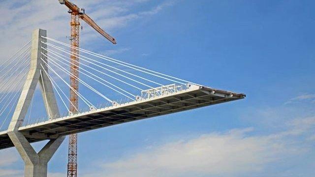 Srbin iz Kanade ktitor novog mosta u Kraljevu
