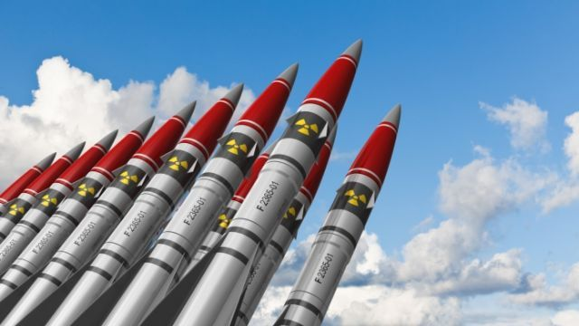 Uz razoružanje i modernizacija nuklearnog arsenala