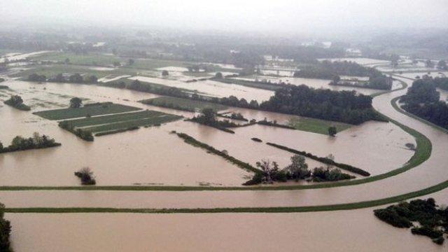 Poplave napravile štetu od 250 miliona eura