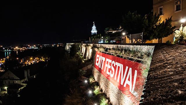 Najposećeniji EXIT festival do sada