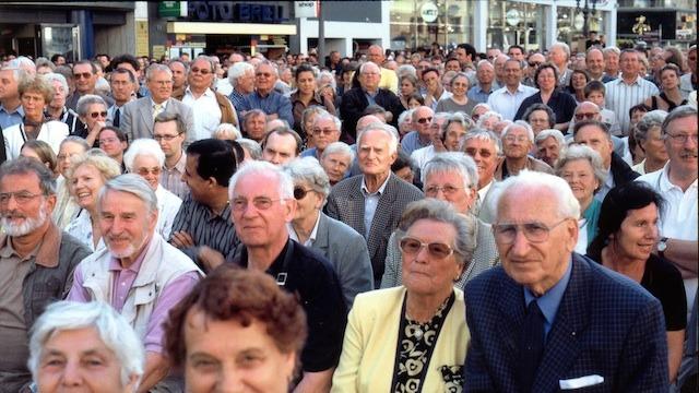 Socijalni sistem košta Nemačku skoro bilion €