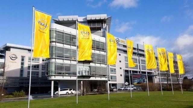 Opelov centar za motore budućnosti