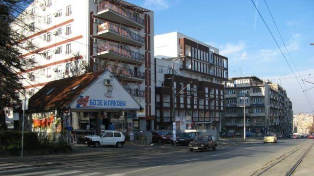 Počinje rekonstrukcija Ulice Vojvode Stepe