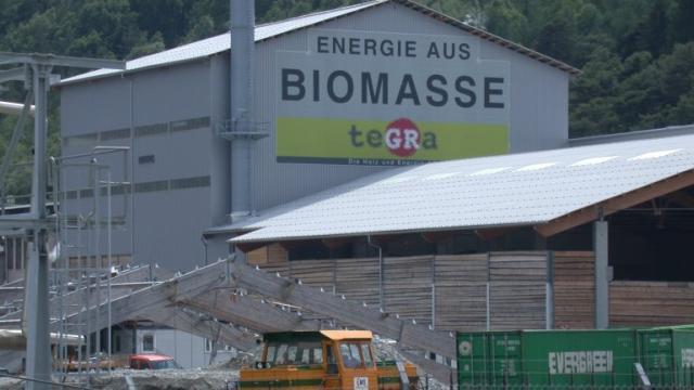 Grejanjem na biomasu Pirot štedi 25%