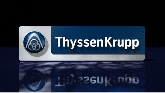 Otkazi za 2.500 radnika Tisenkrupa