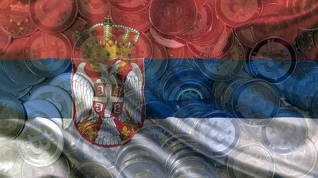 Bitcoin Srbija