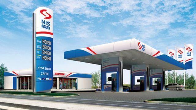 """""""Ultra D"""" gorivo na NIS pumpama"""
