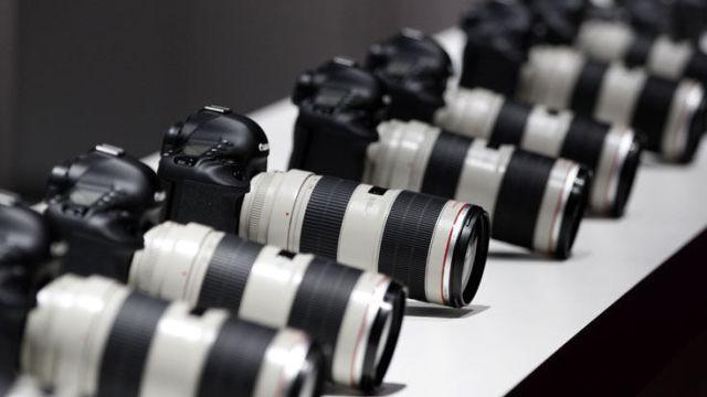 Sajam fotoaparata i opreme u Kelnu