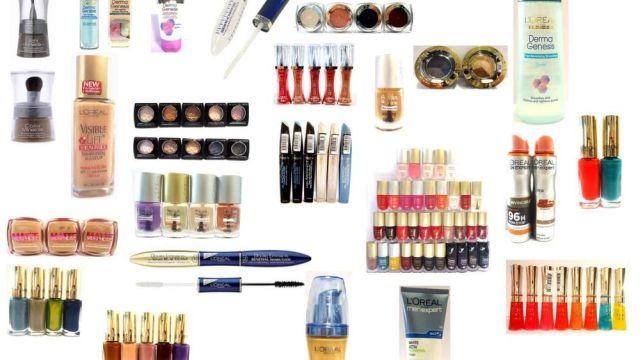 Kozmetički proizvodi sa otrovnim sastojcima